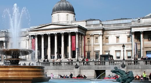 museo-National-Gallery-londra-