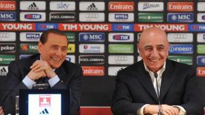 MILAN; GALLIANI 'SARÀ MERCATO AL TOP, TORNEREMO IN ALTO'