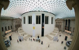 British-Museum-di-Londra