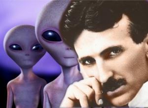 01 Nikola Tesla ETs Alien
